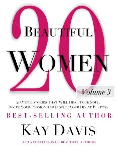 20 Beautiful Women Cover