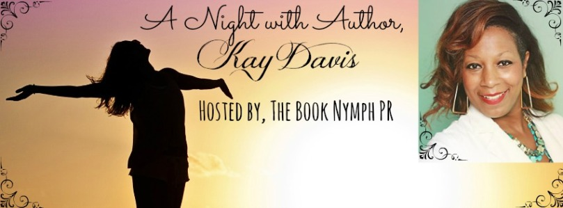 a night with kay banner